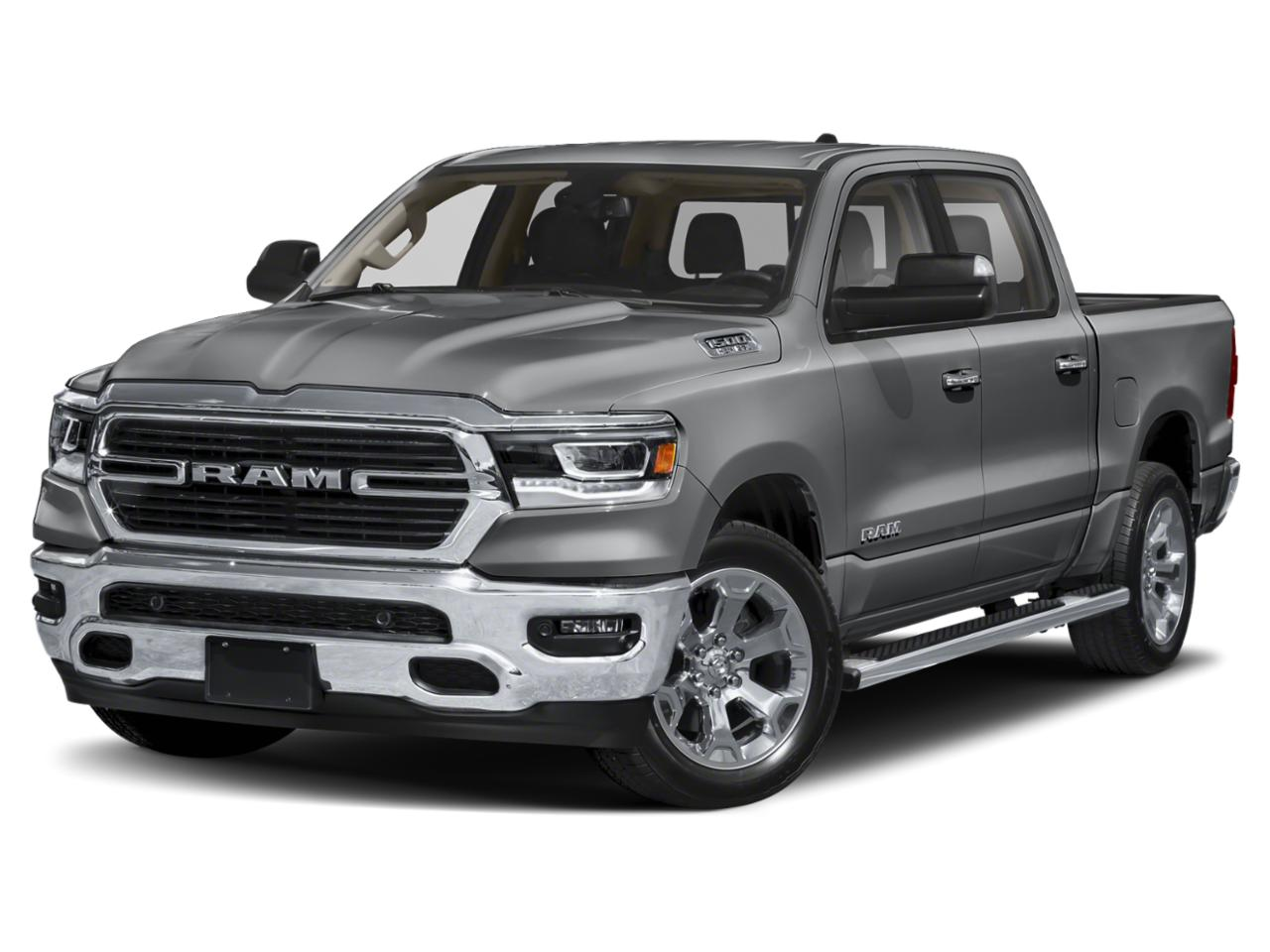 2019 Ram 1500 Vehicle Photo in Fort Worth, TX 76116
