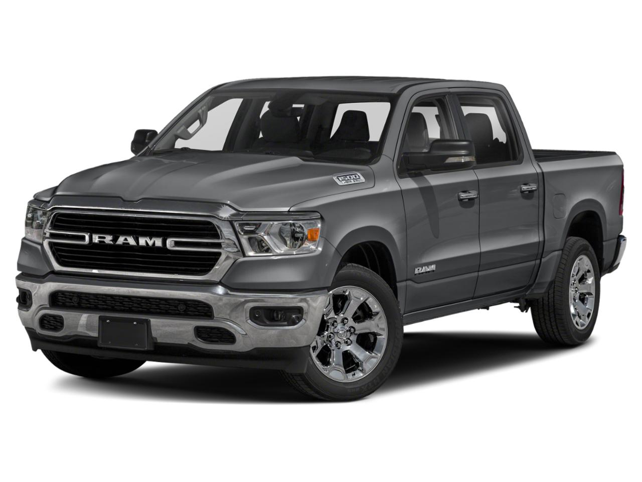 2019 Ram 1500 Vehicle Photo in Wendell, NC 27591