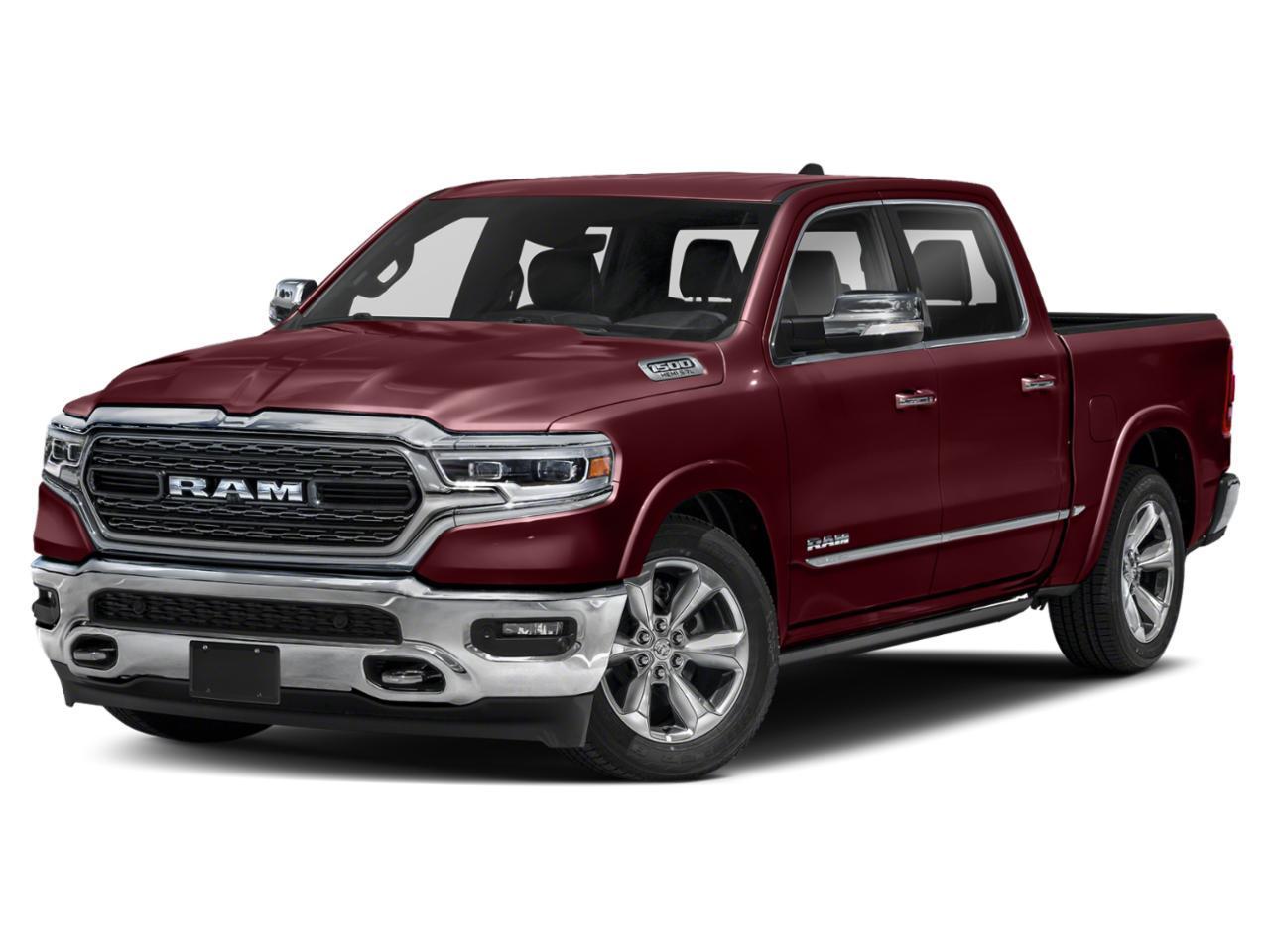 2019 Ram 1500 Vehicle Photo in Houston, TX 77074