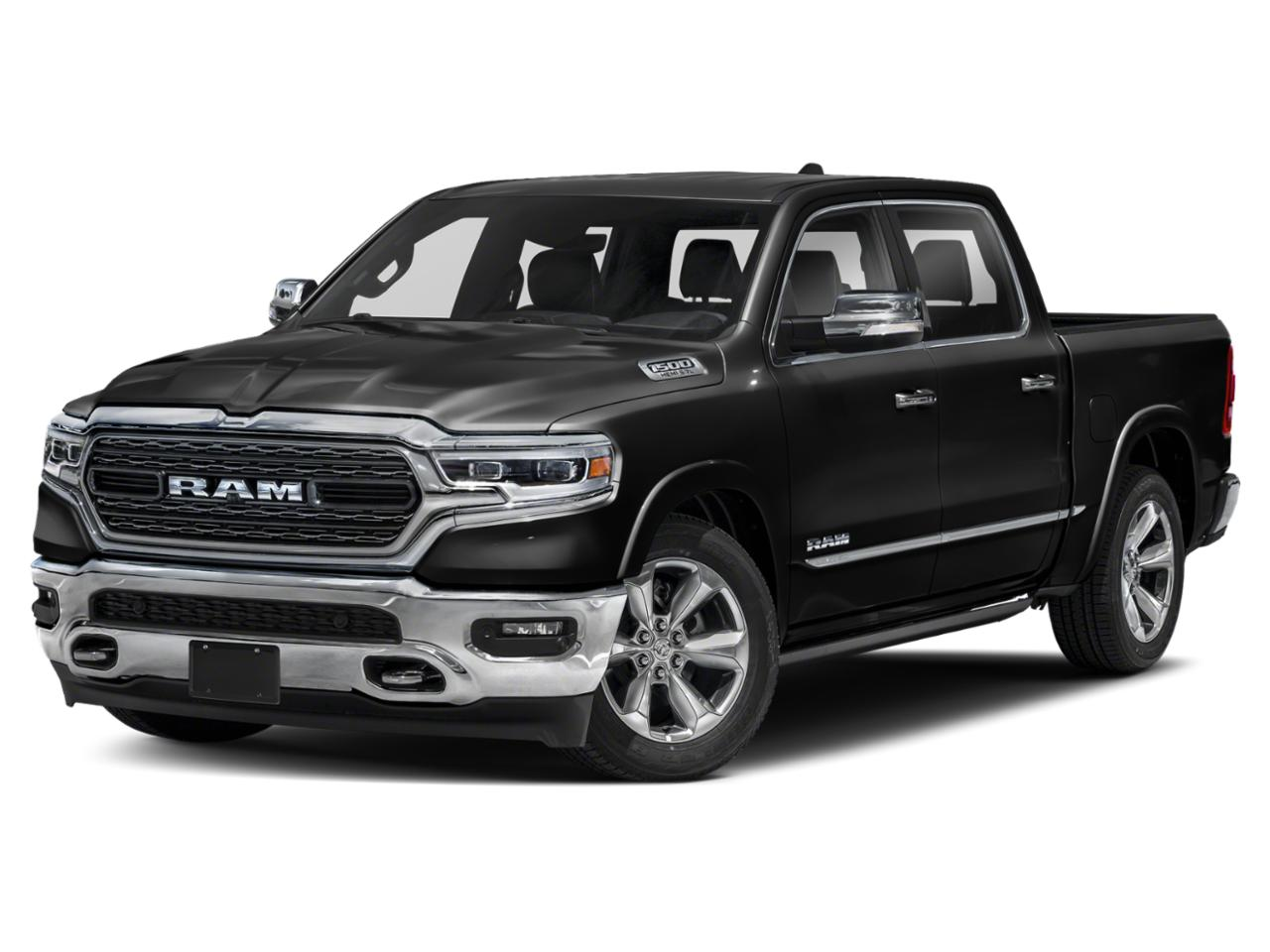 2019 Ram 1500 Vehicle Photo in Anchorage, AK 99515