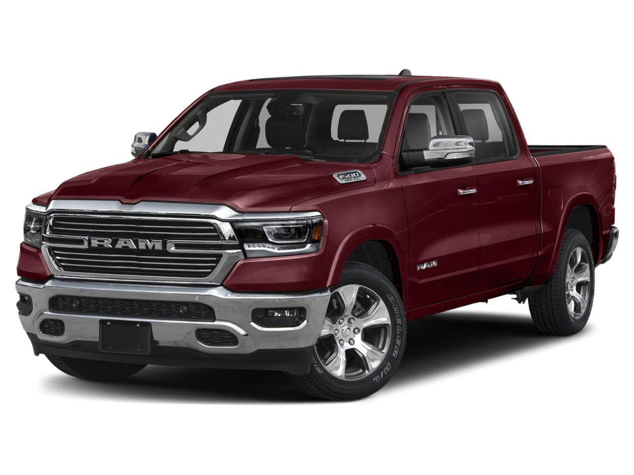 2019 Ram 1500 Vehicle Photo in San Antonio, TX 78238
