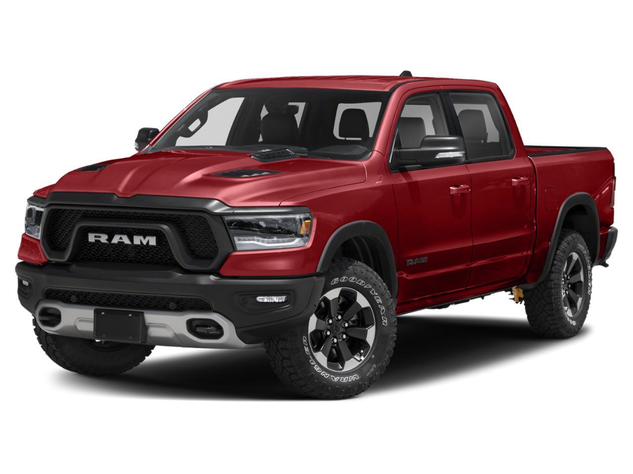 2019 Ram 1500 Vehicle Photo in Torrington, CT 06790