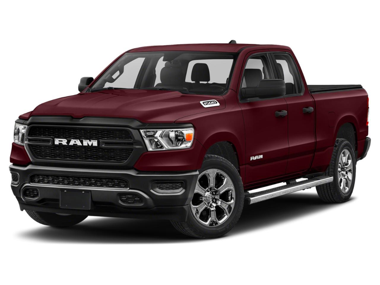 2019 Ram 1500 Vehicle Photo in Washington, NJ 07882