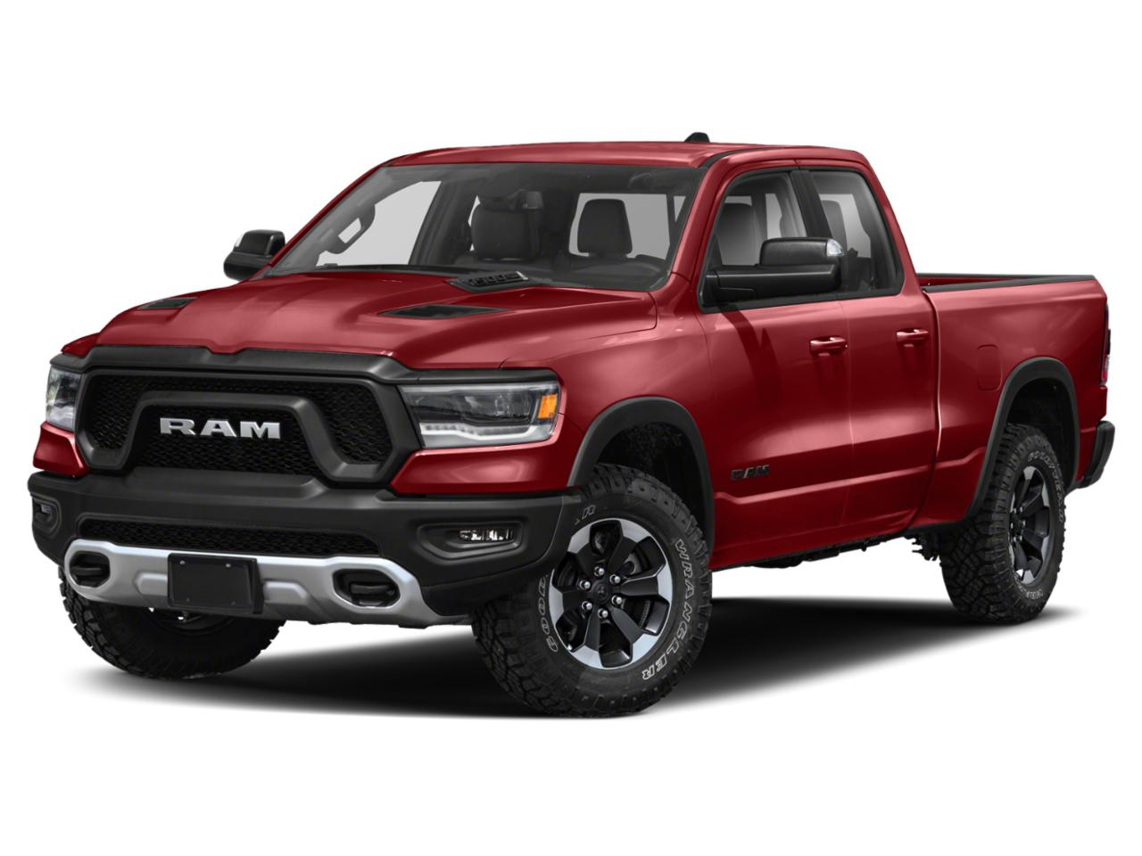 2019 Ram 1500 Vehicle Photo in Greeley, CO 80634