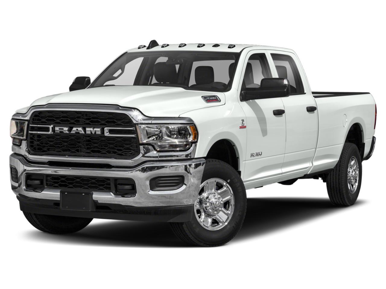 2019 Ram 2500 Vehicle Photo in Owensboro, KY 42303