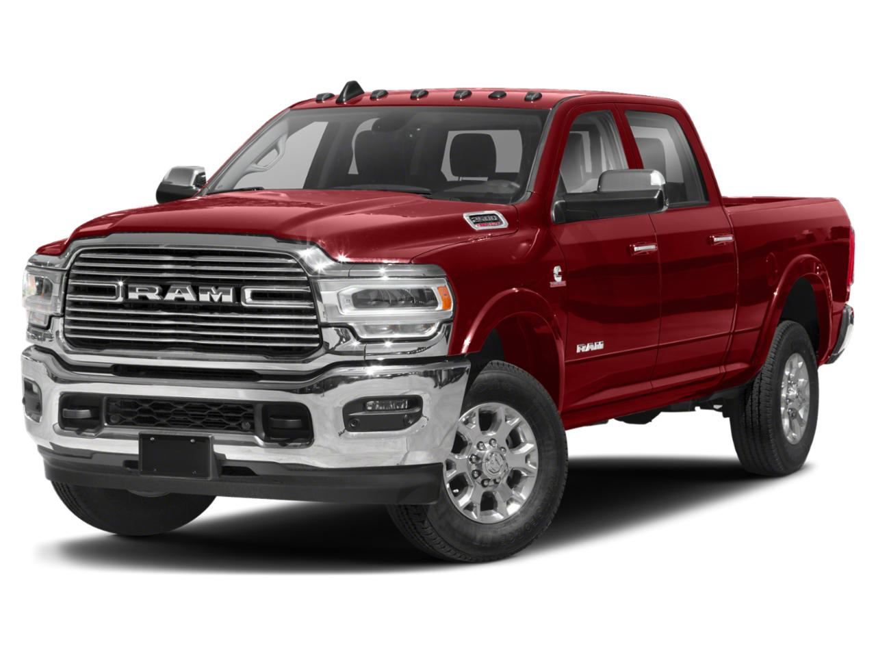 2019 Ram 2500 Vehicle Photo in Bend, OR 97701