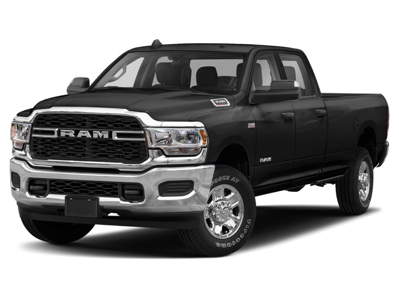 2019 Ram 3500 Vehicle Photo in Fort Worth, TX 76116