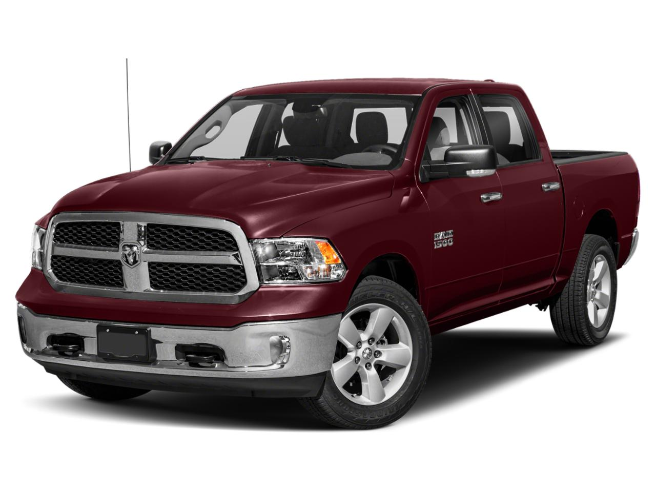 2019 Ram 1500 Classic Vehicle Photo in Bowie, MD 20716