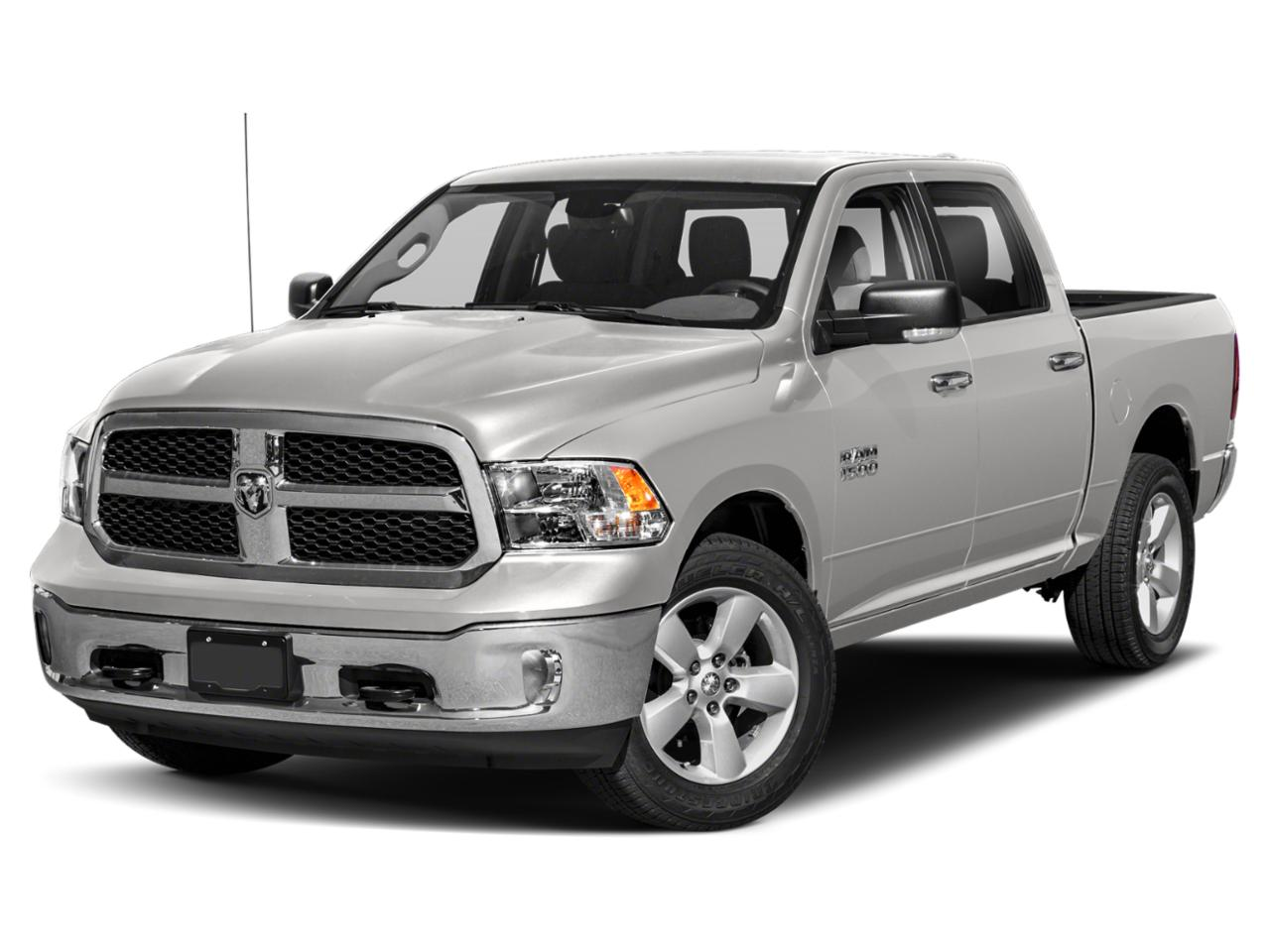 2019 Ram 1500 Classic Vehicle Photo in Killeen, TX 76541