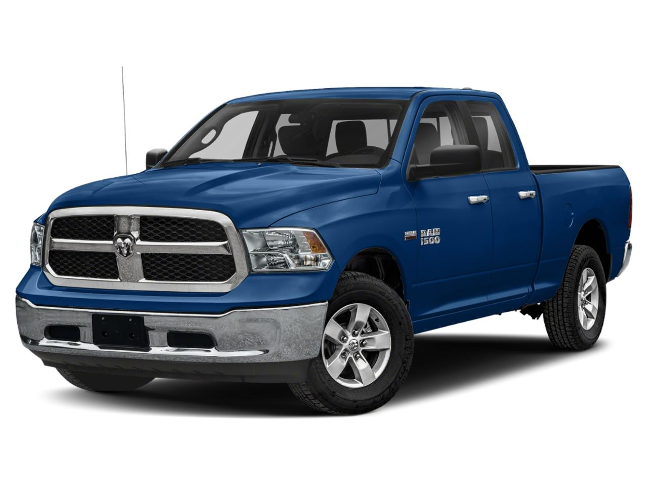 2019 Ram 1500 Classic Vehicle Photo in TEMPLE, TX 76504-3447