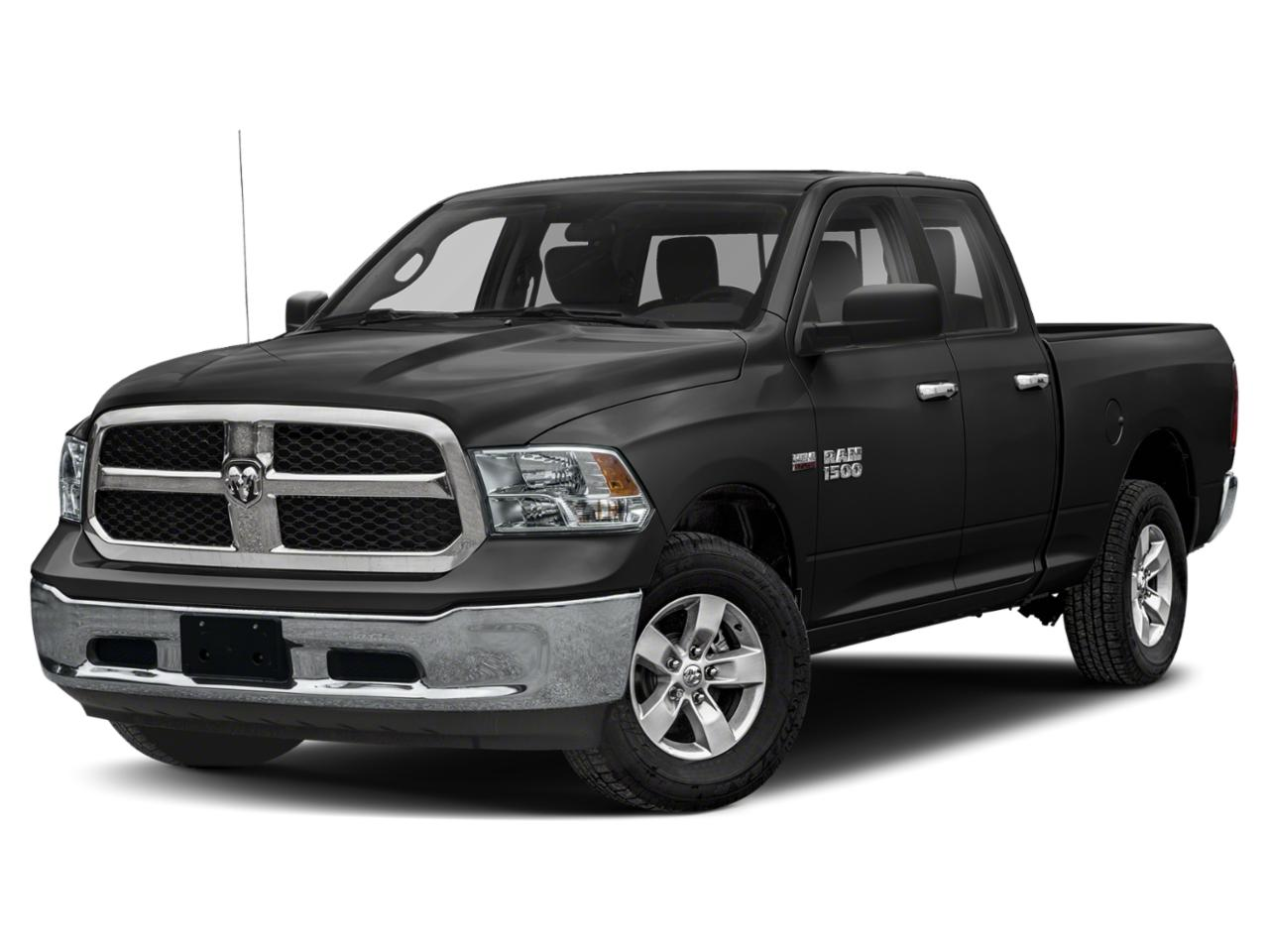 2019 Ram 1500 Classic Vehicle Photo in Shreveport, LA 71105