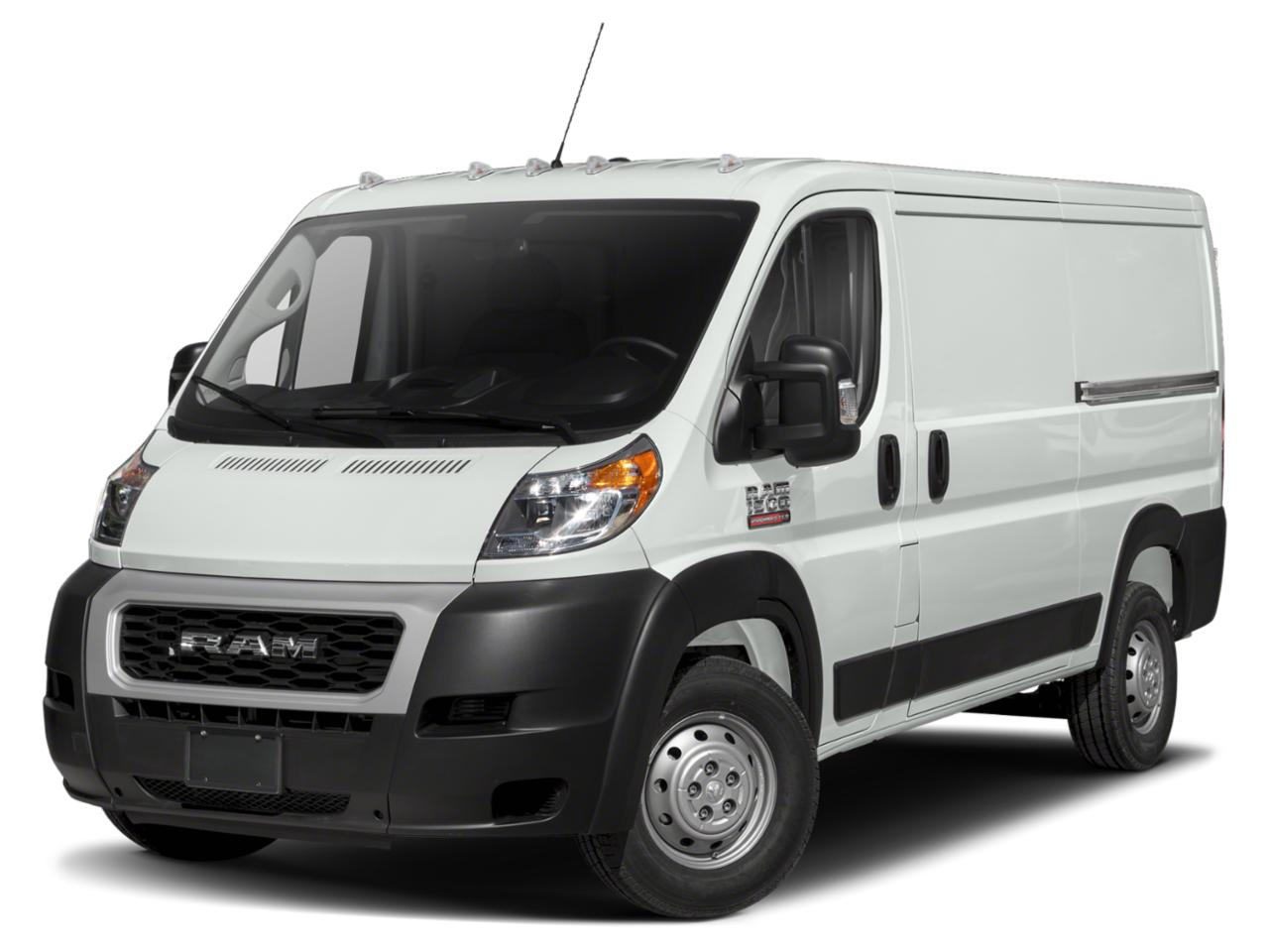 2019 Ram ProMaster Cargo Van Vehicle Photo in Owensboro, KY 42303