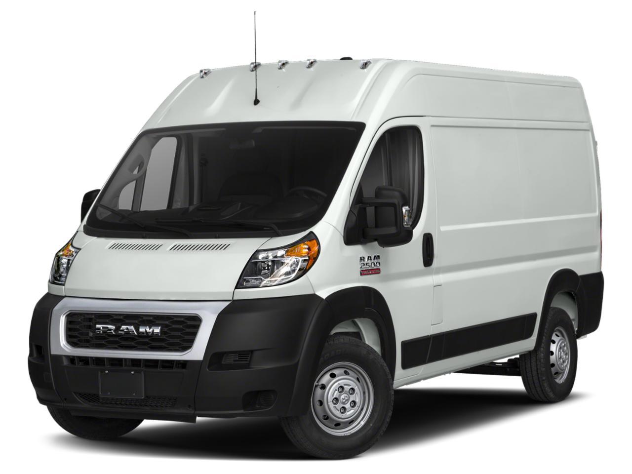2019 Ram ProMaster Cargo Van Vehicle Photo in GARDNER, MA 01440-3110