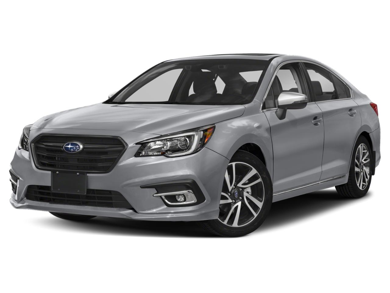 2019 Subaru Legacy Vehicle Photo in Killeen, TX 76541