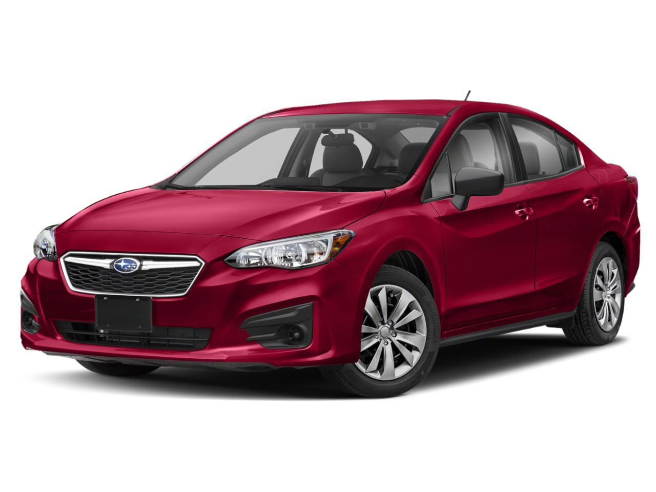 2019 Subaru Impreza Vehicle Photo in Oshkosh, WI 54904