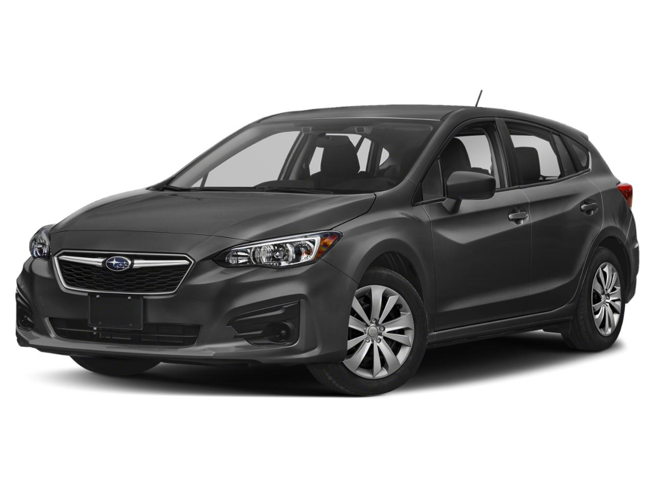 2019 Subaru Impreza Vehicle Photo in Colorado Springs, CO 80905