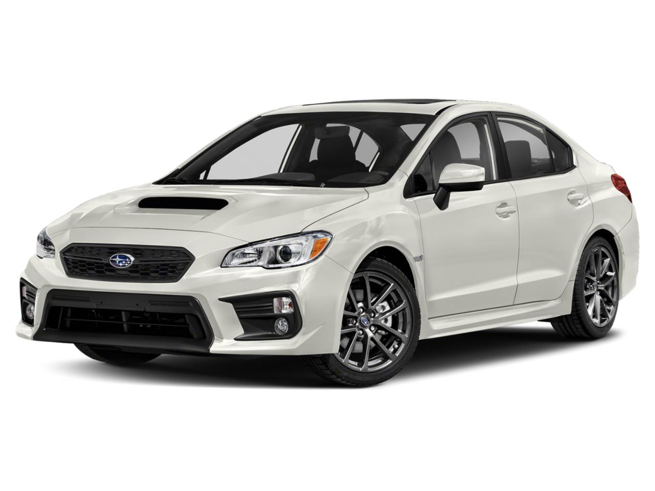 2019 Subaru WRX Vehicle Photo in Casper, WY 82609