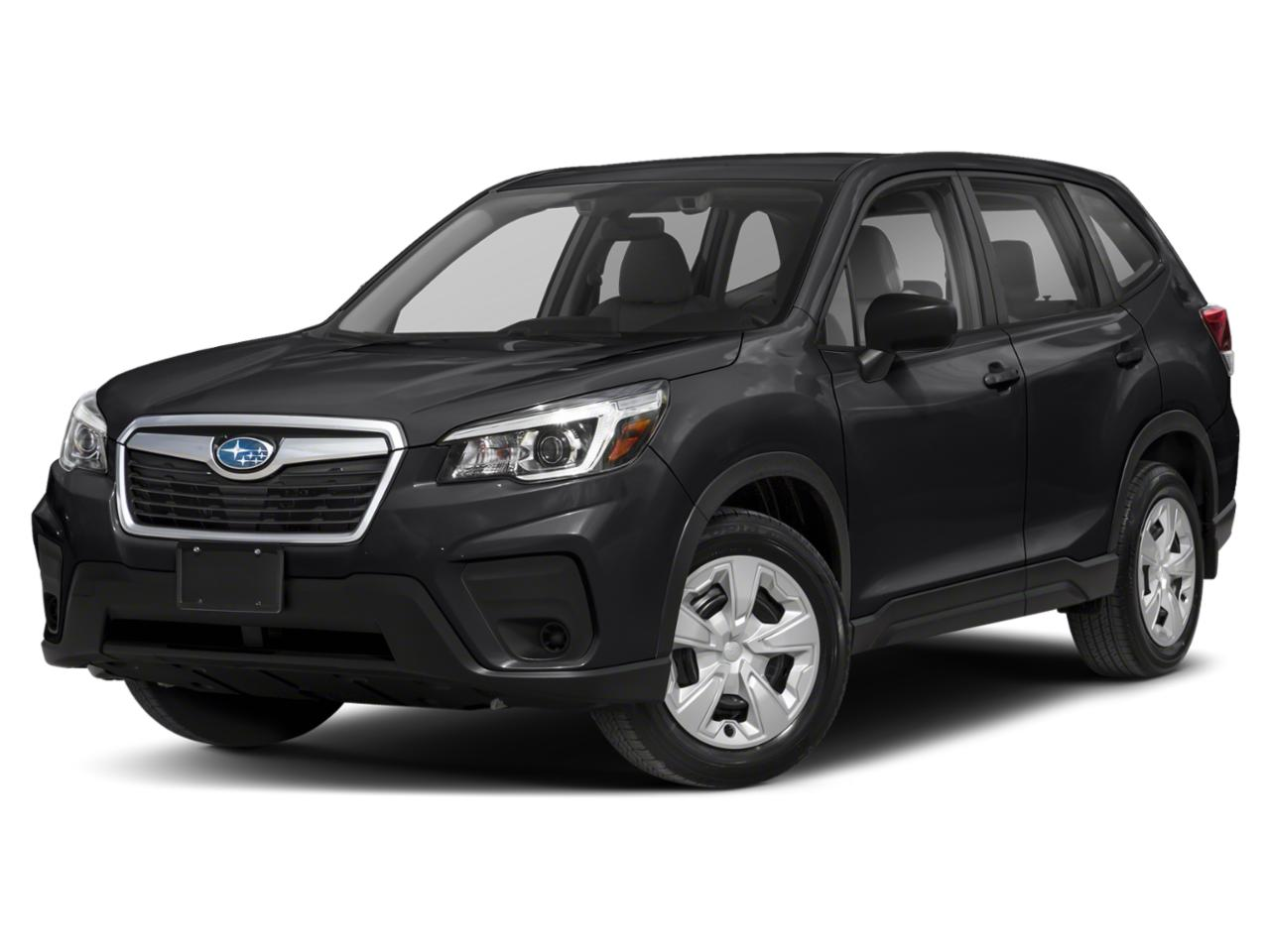 2019 Subaru Forester Vehicle Photo in CAPE MAY COURT HOUSE, NJ 08210-2432