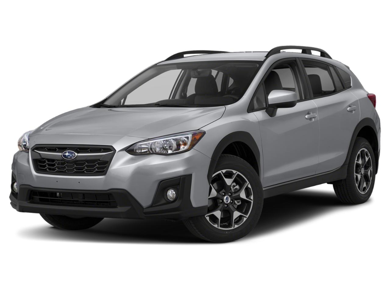 2019 Subaru Crosstrek Vehicle Photo in Gardner, MA 01440