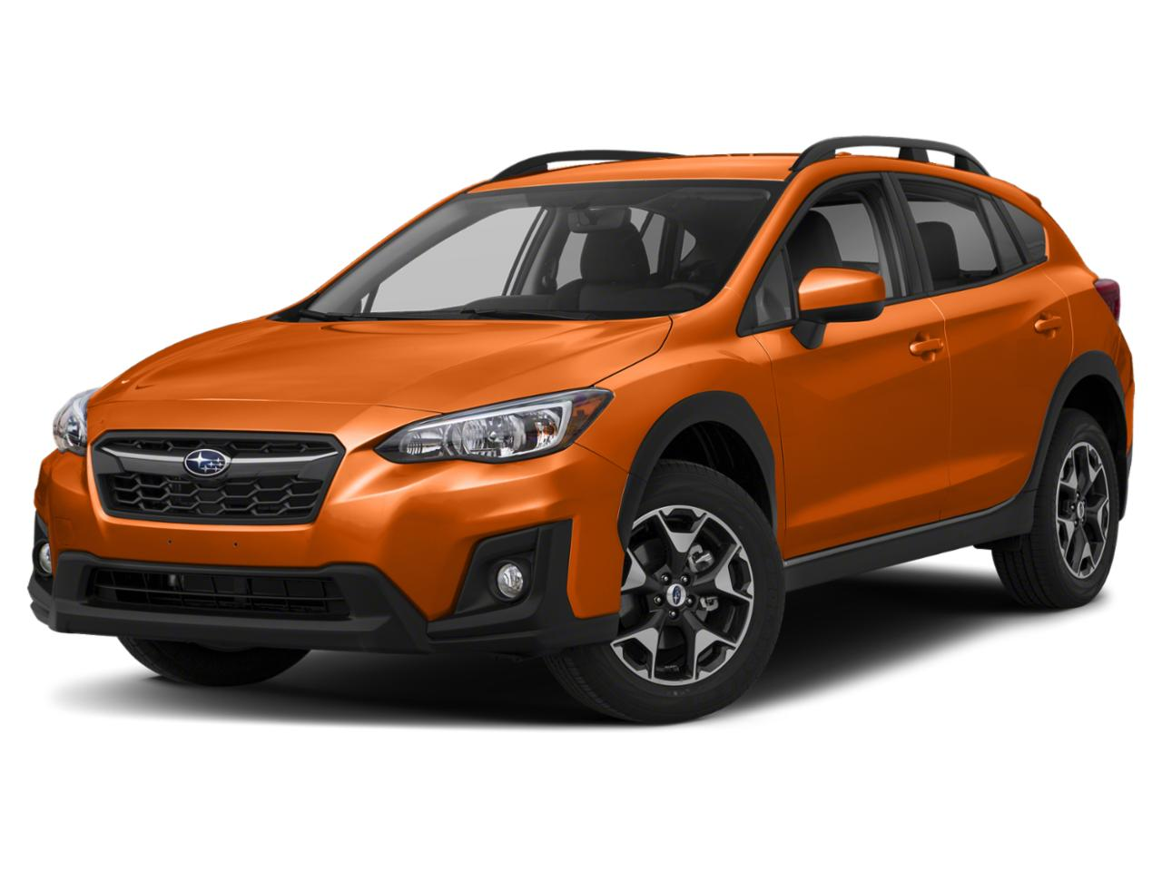 2019 Subaru Crosstrek Vehicle Photo in Joliet, IL 60435