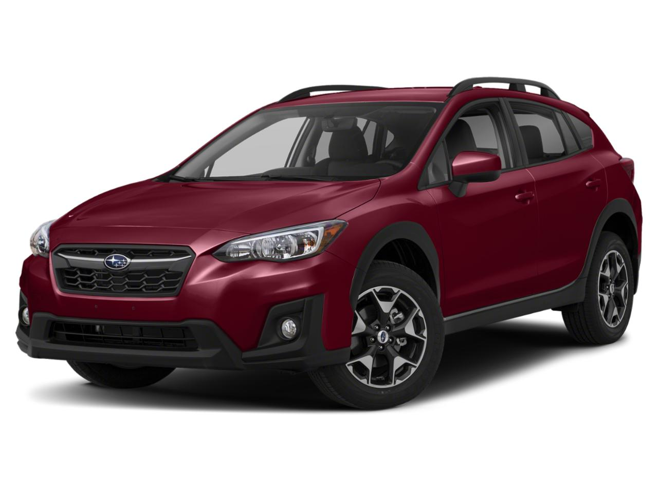 2019 Subaru Crosstrek Vehicle Photo in Hyde Park, VT 05655