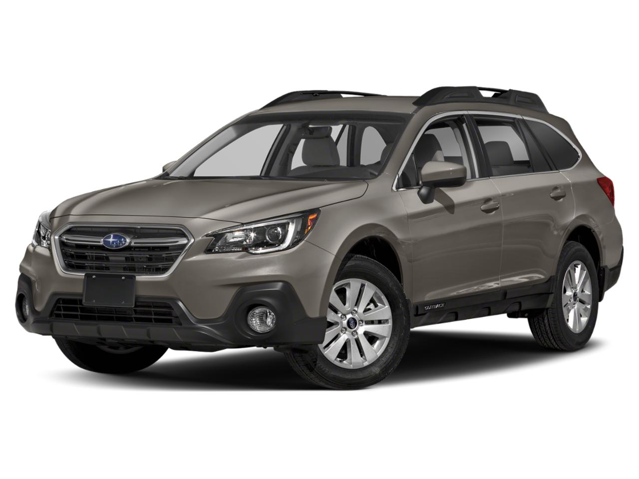 2019 Subaru Outback Vehicle Photo in Norwich, NY 13815