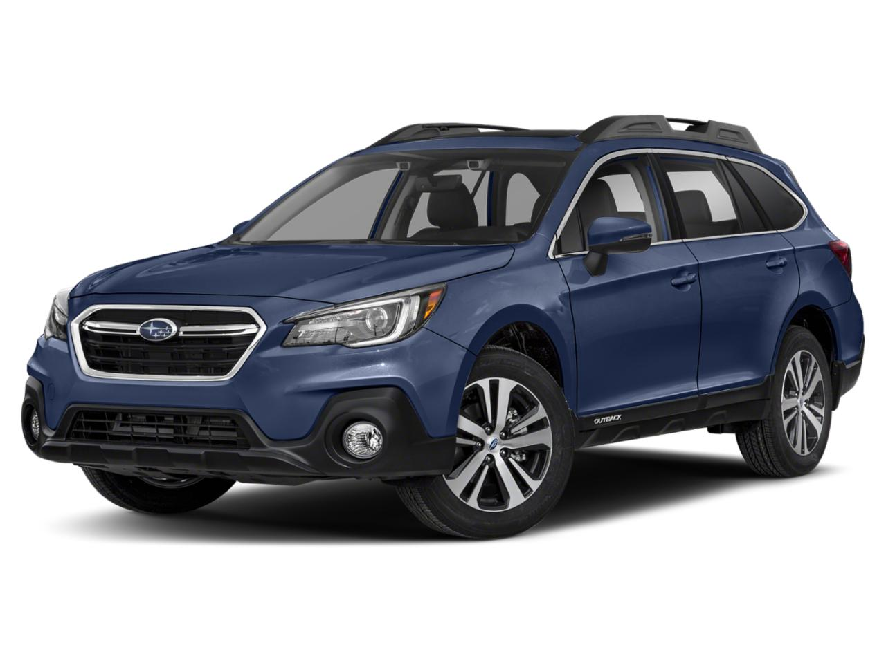 2019 Subaru Outback Vehicle Photo in Akron, OH 44320