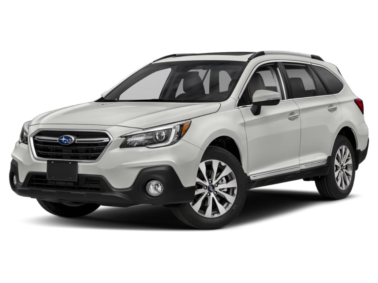 2019 Subaru Outback Vehicle Photo in Mission, TX 78572