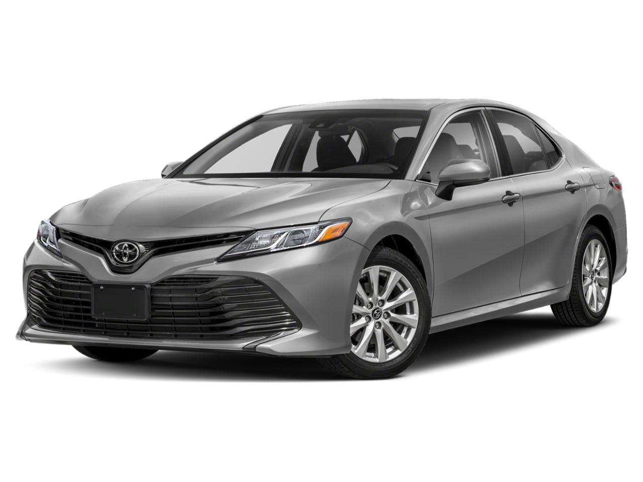 2019 Toyota Camry Vehicle Photo in Pittsburg, CA 94565