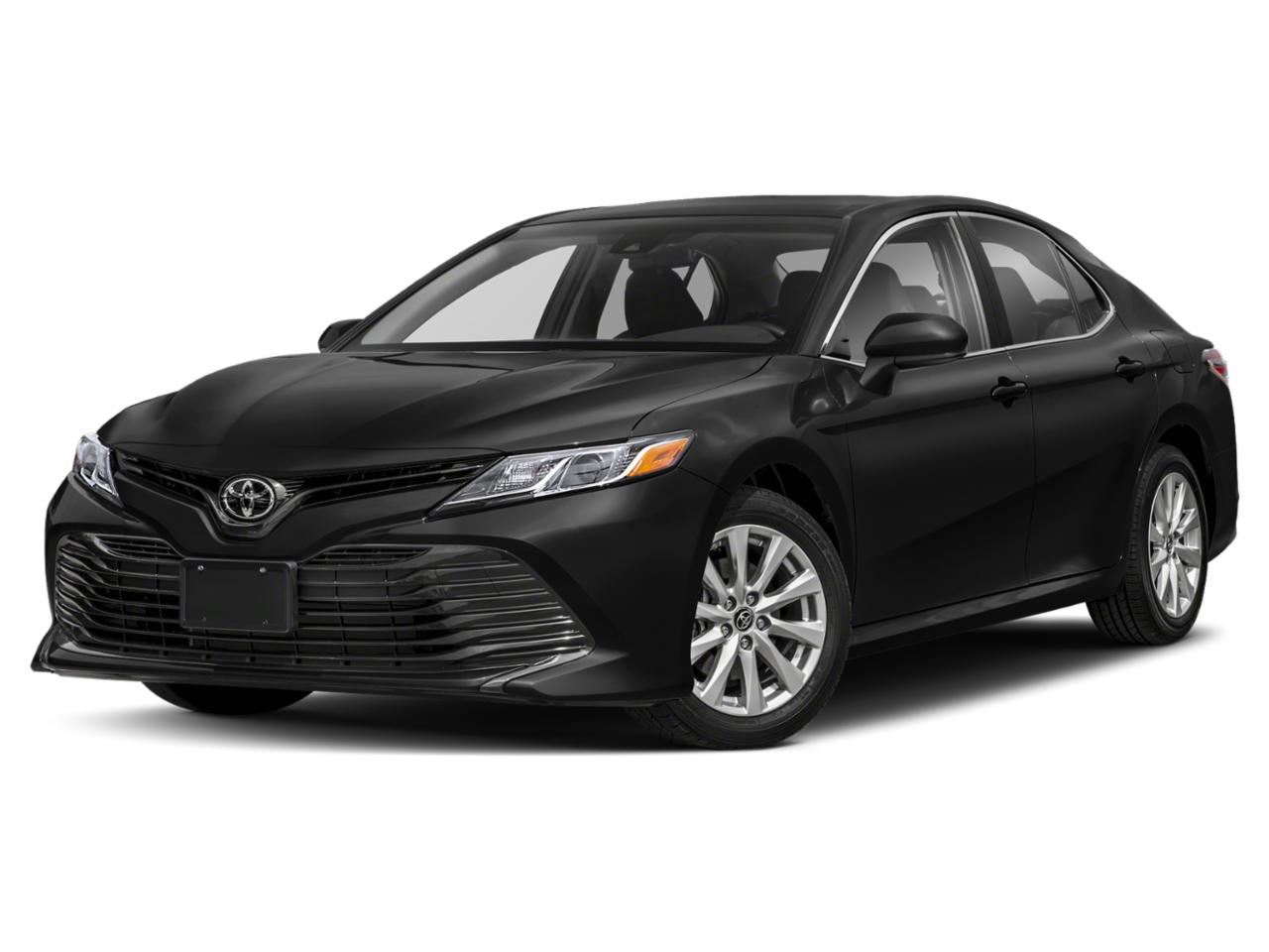 2019 Toyota Camry Vehicle Photo in Baton Rouge, LA 70806
