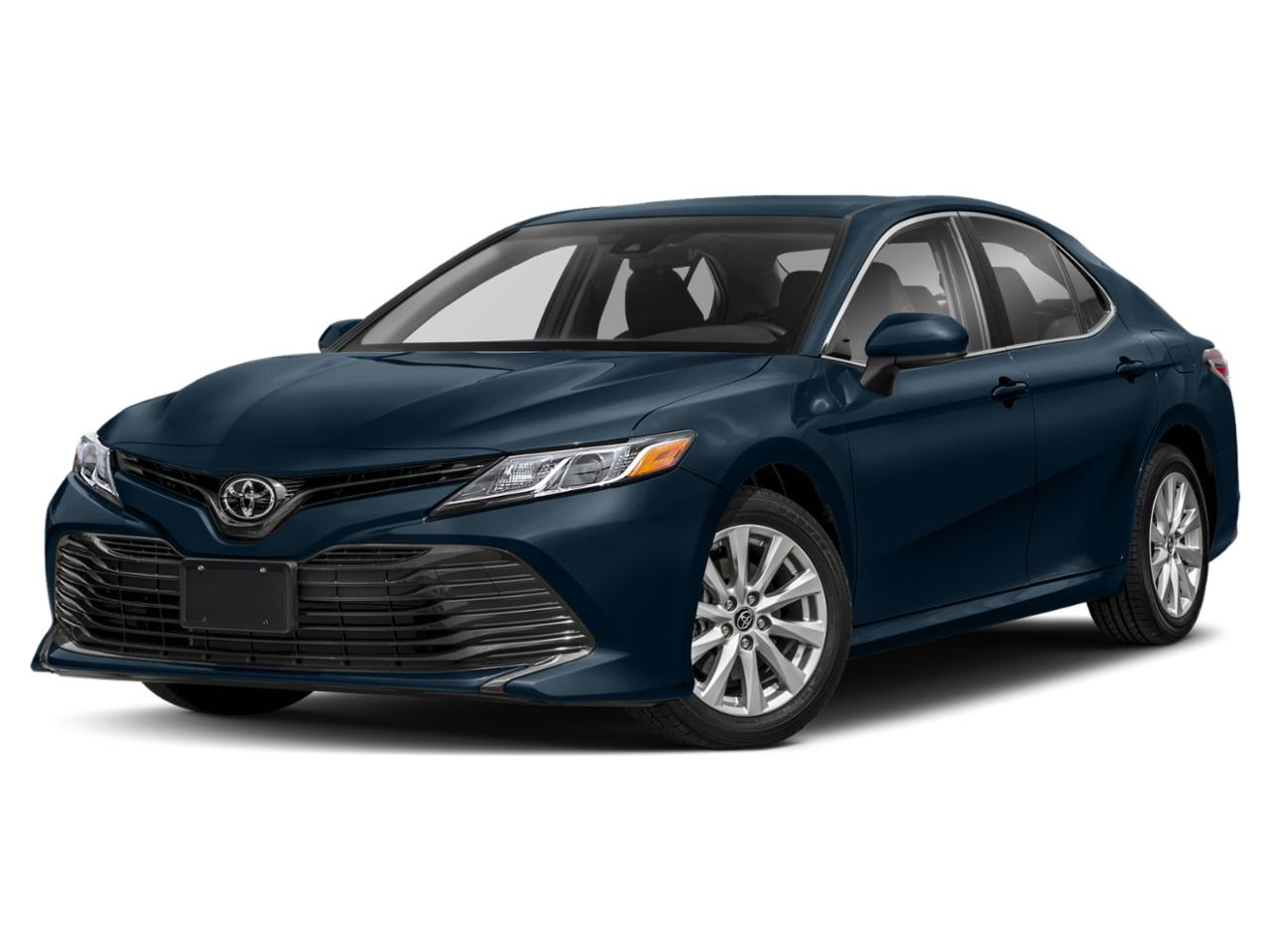 2019 Toyota Camry Vehicle Photo in Decatur, IL 62526