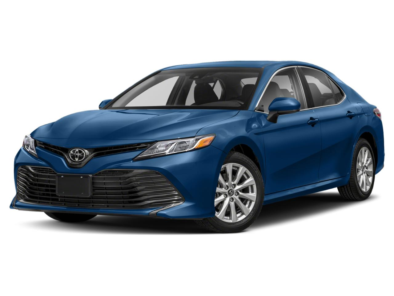 2019 Toyota Camry Vehicle Photo in Harrisburg, PA 17112