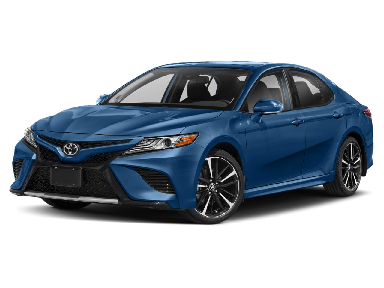 2019 Toyota Camry Vehicle Photo in San Antonio, TX 78238