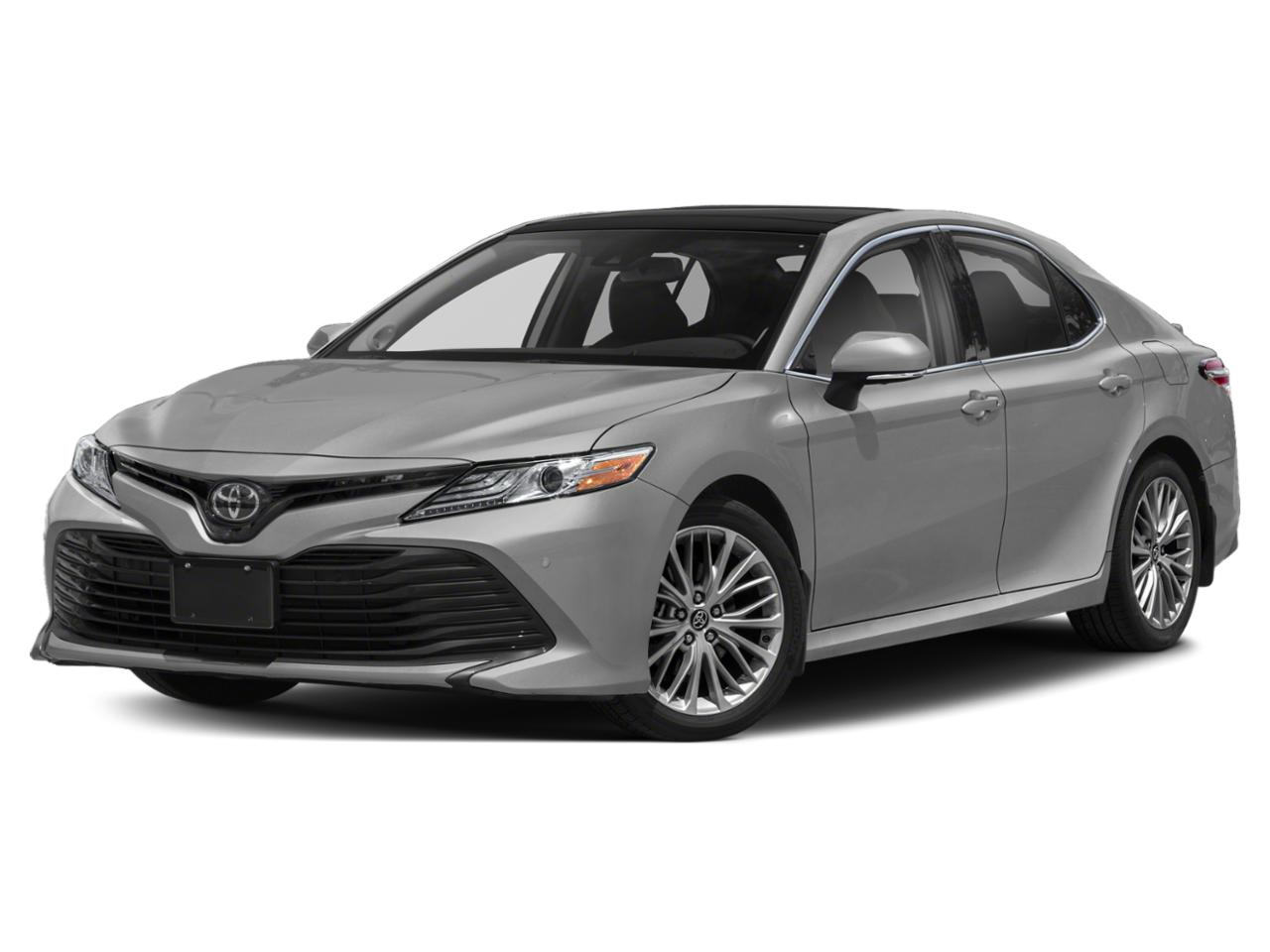 2019 Toyota Camry Vehicle Photo in Van Nuys, CA 91401