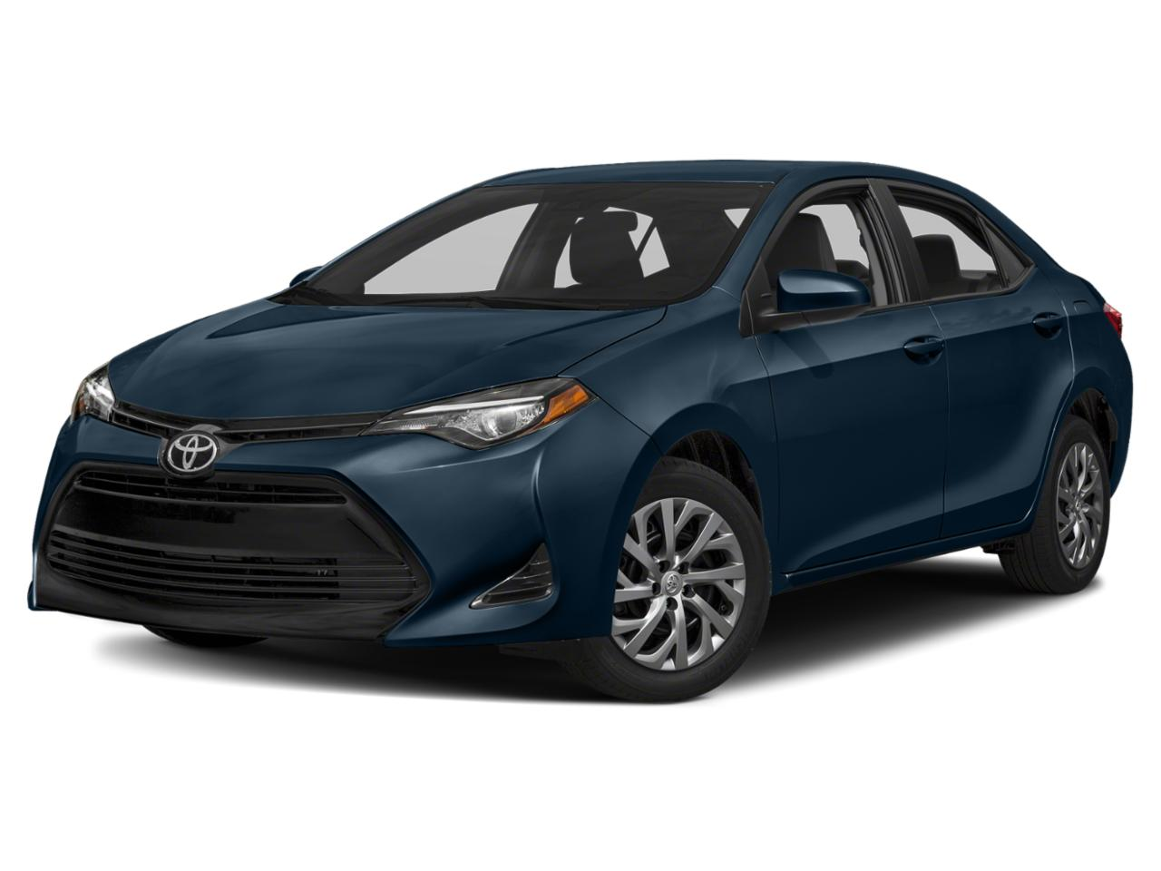 2019 Toyota Corolla Vehicle Photo in Gainesville, FL 32609