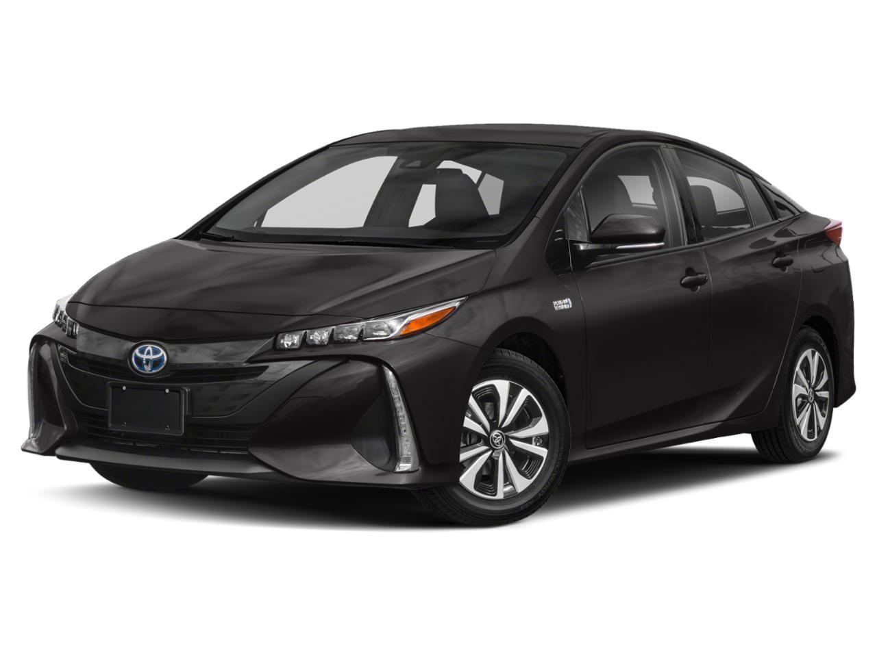 2019 Toyota Prius Prime Vehicle Photo in Pleasanton, CA 94588