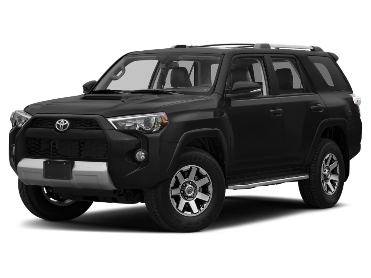 2019 Toyota 4Runner Vehicle Photo in Portland, OR 97225