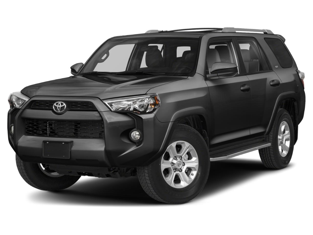 2019 Toyota 4Runner Vehicle Photo in OKLAHOMA CITY, OK 73131