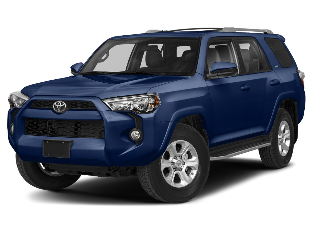 2019 Toyota 4Runner Vehicle Photo in Raton, NM 87740