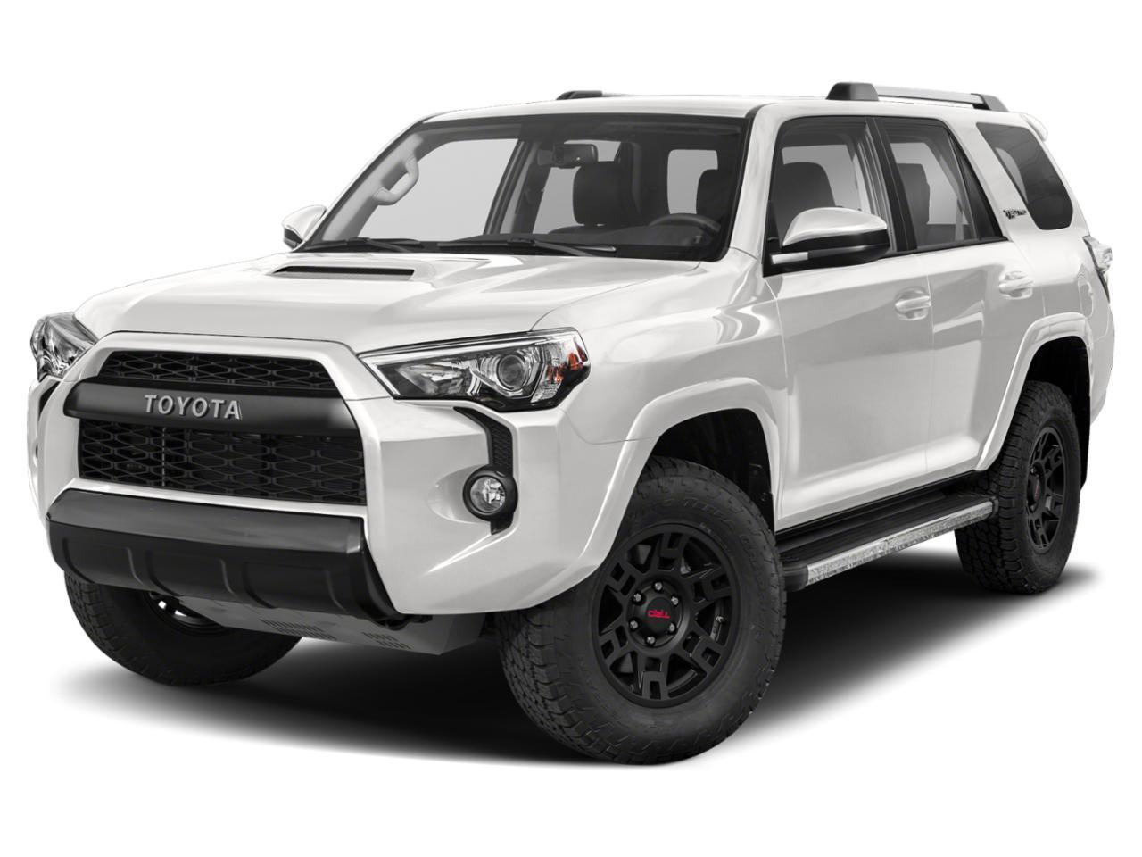 2019 Toyota 4Runner Vehicle Photo in Broussard, LA 70518