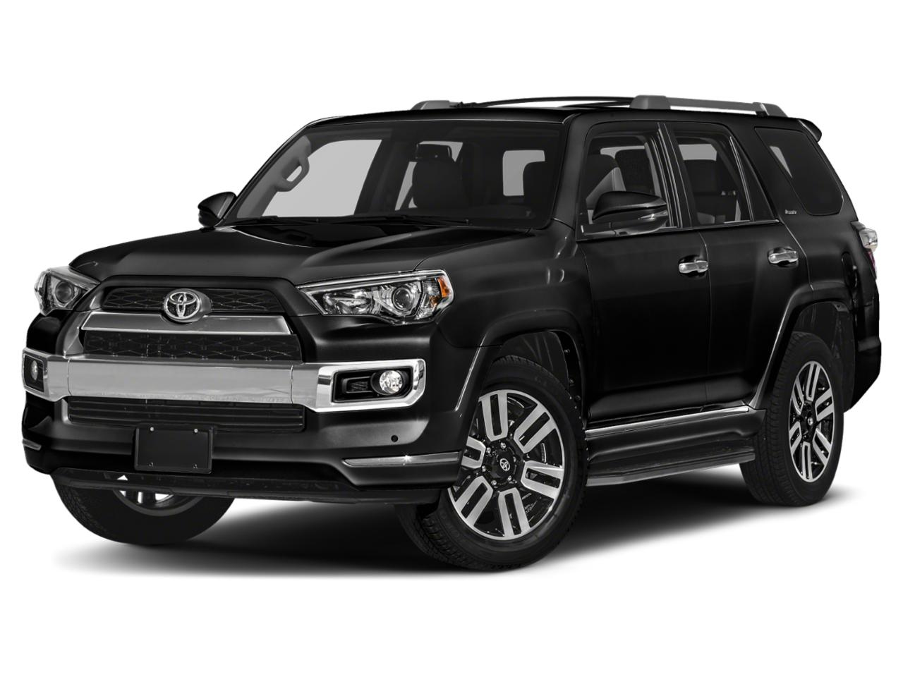 2019 Toyota 4Runner Vehicle Photo in BEND, OR 97701-5133