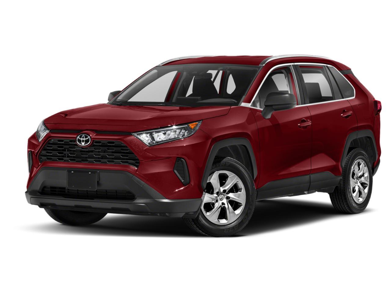 2019 Toyota RAV4 Vehicle Photo in Owensboro, KY 42303