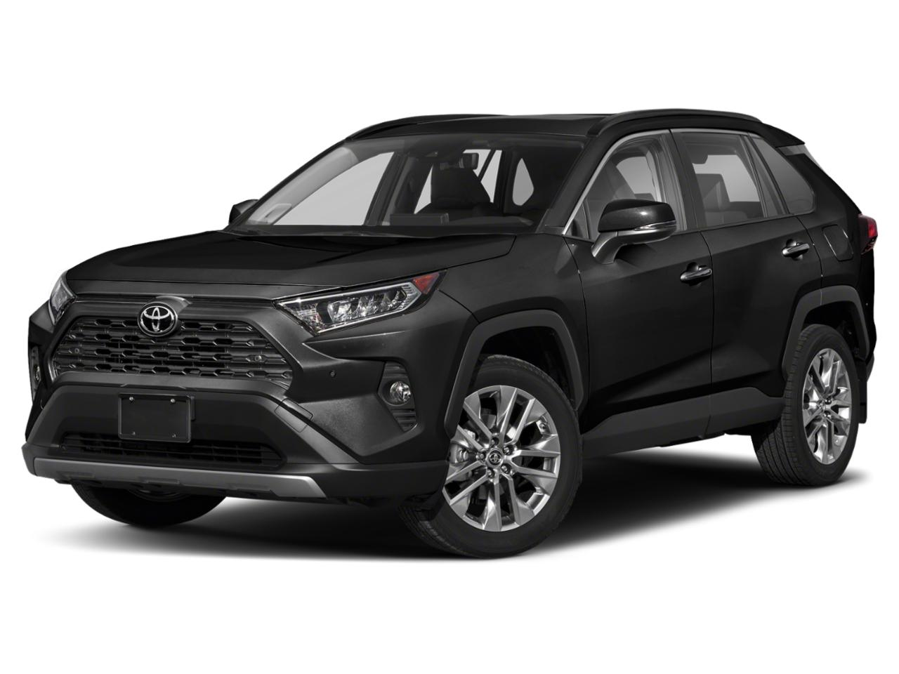 2019 Toyota RAV4 Vehicle Photo in TEMPLE, TX 76504-3447