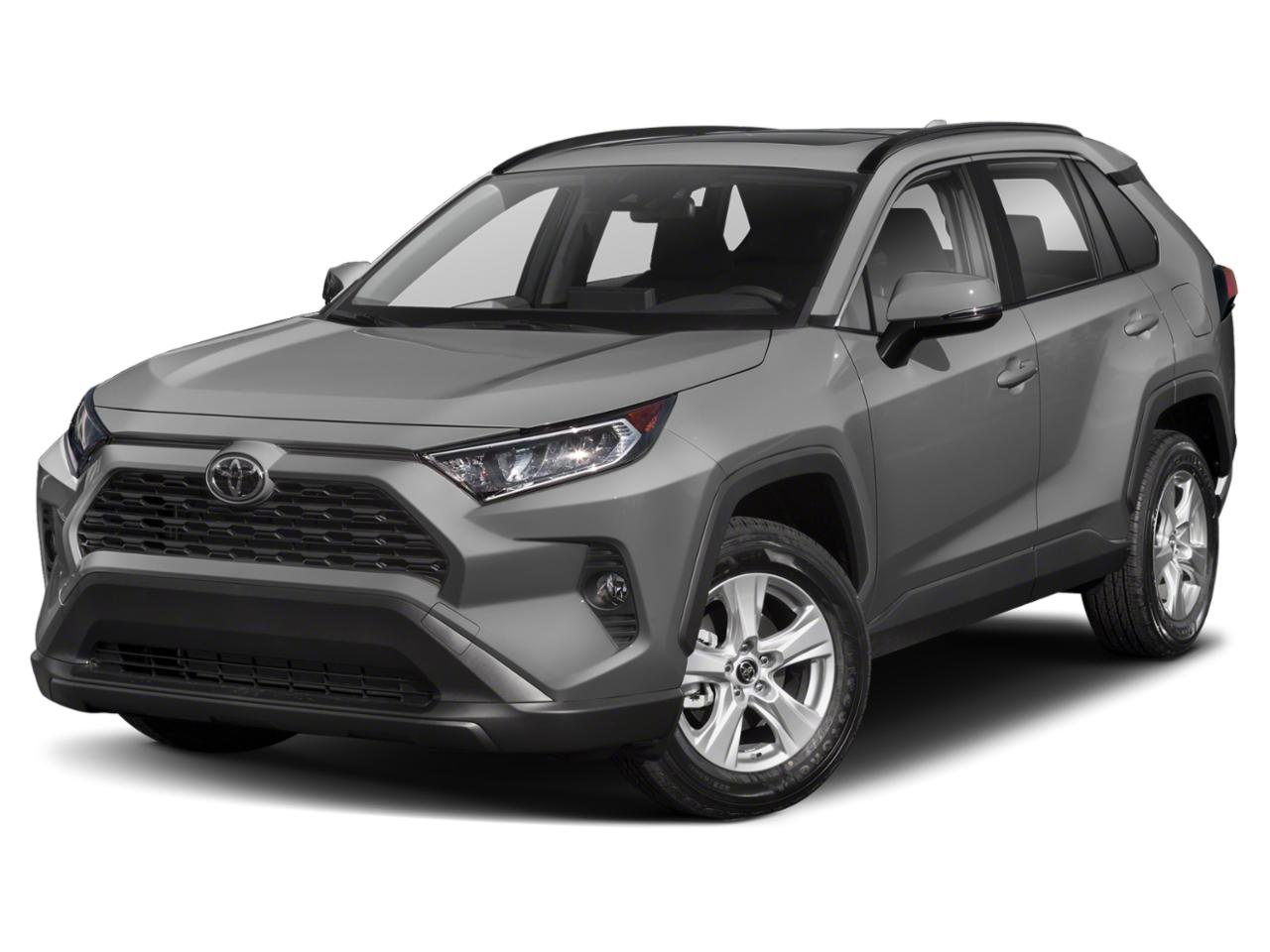 2019 Toyota RAV4 Vehicle Photo in Trevose, PA 19053
