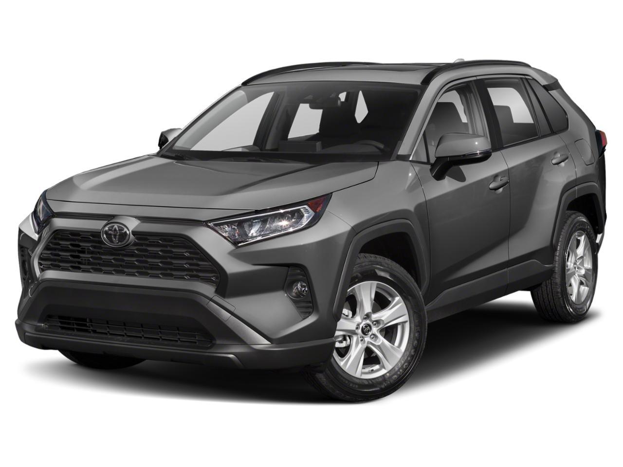 2019 Toyota RAV4 Vehicle Photo in Trinidad, CO 81082