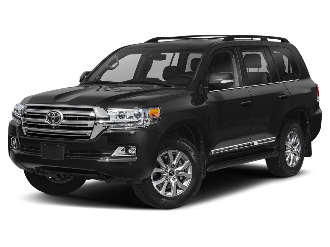 2019 Toyota Land Cruiser Vehicle Photo in Wilmington, NC 28405