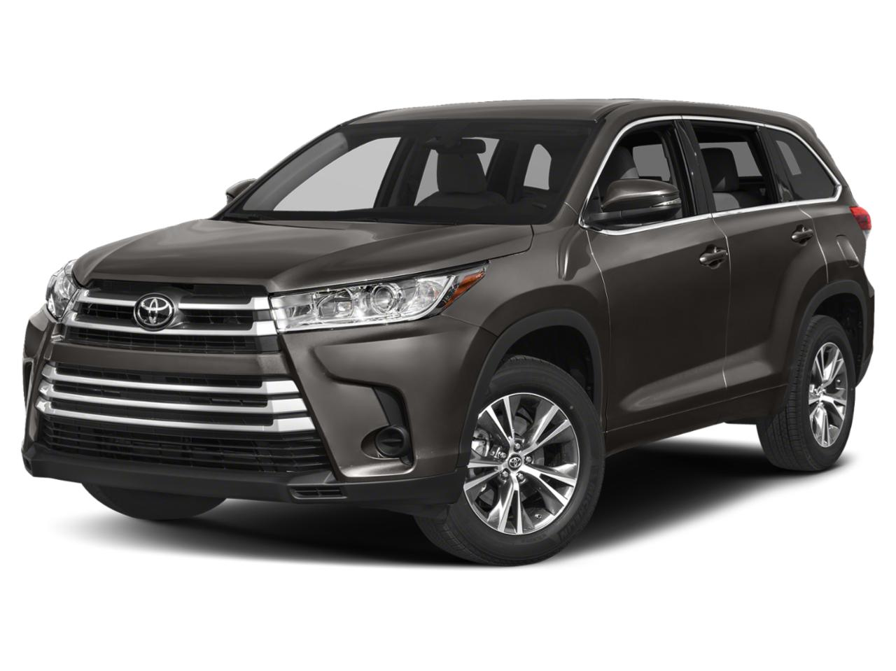 2019 Toyota Highlander Vehicle Photo in Lewisville, TX 75067