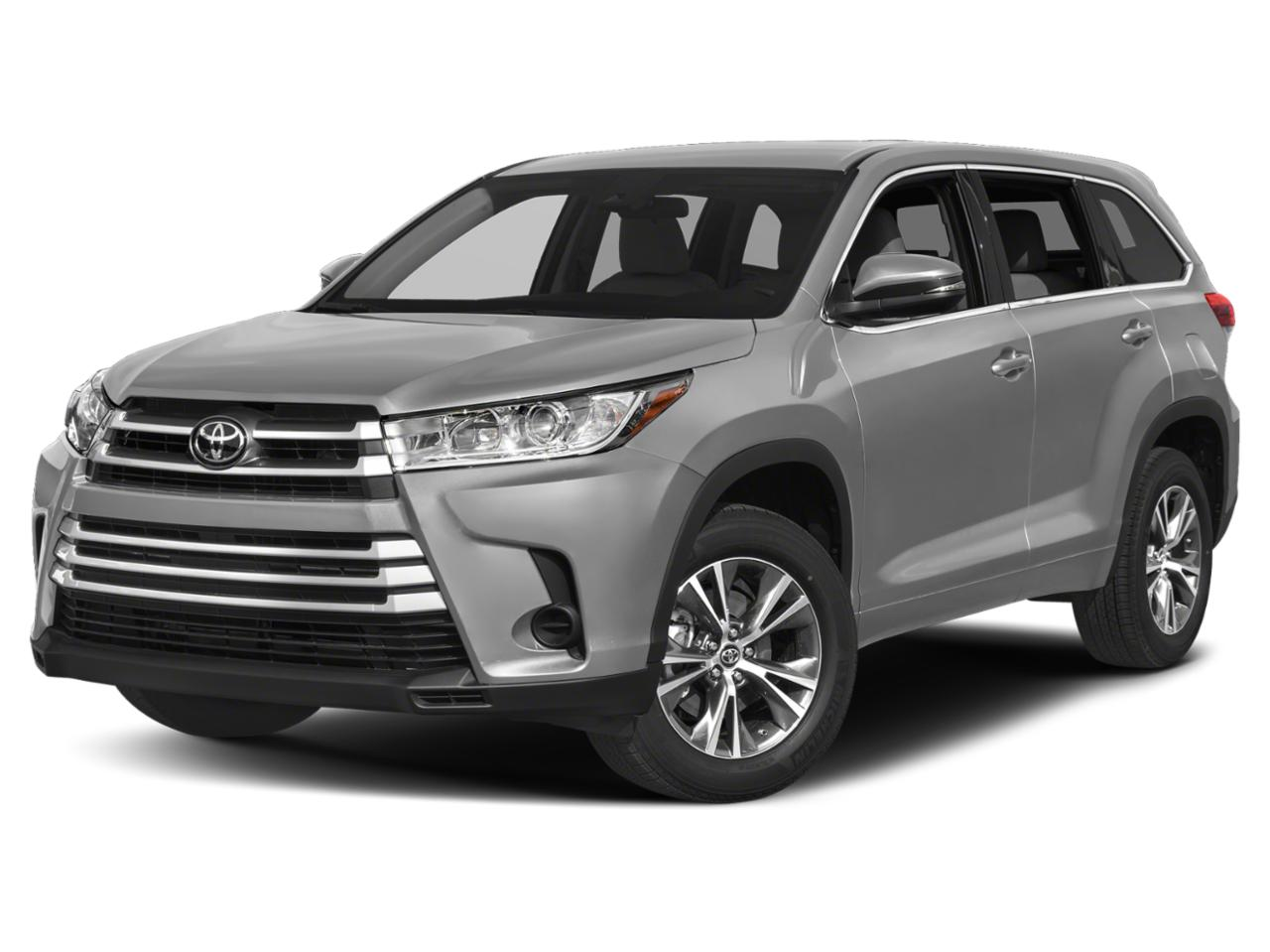 2019 Toyota Highlander Vehicle Photo in Lafayette, LA 70503