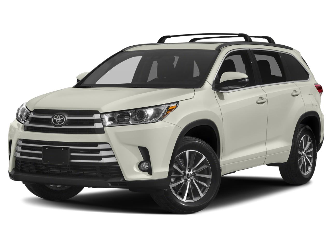 2019 Toyota Highlander Vehicle Photo in San Antonio, TX 78238
