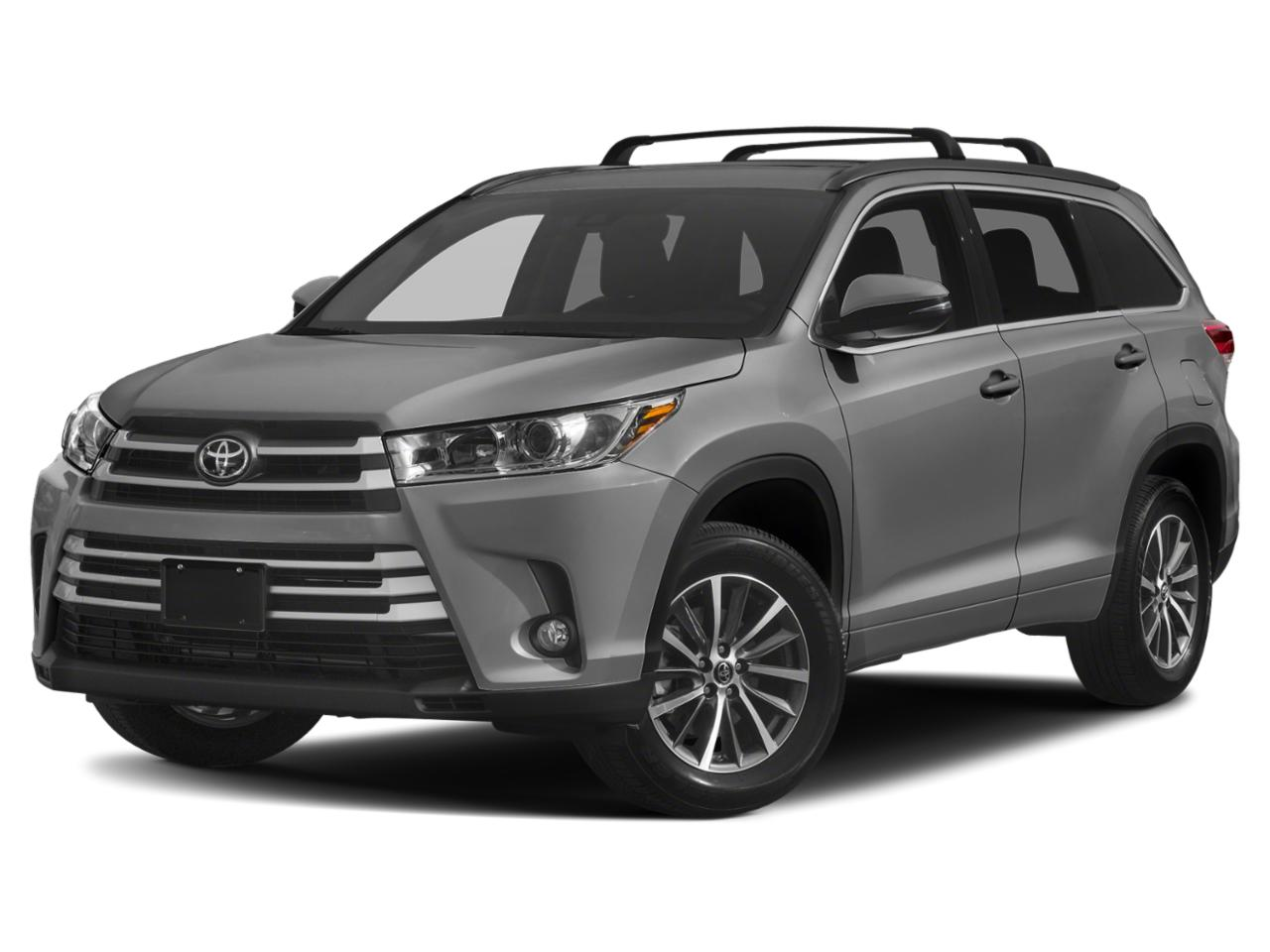 2019 Toyota Highlander Vehicle Photo in Oshkosh, WI 54904